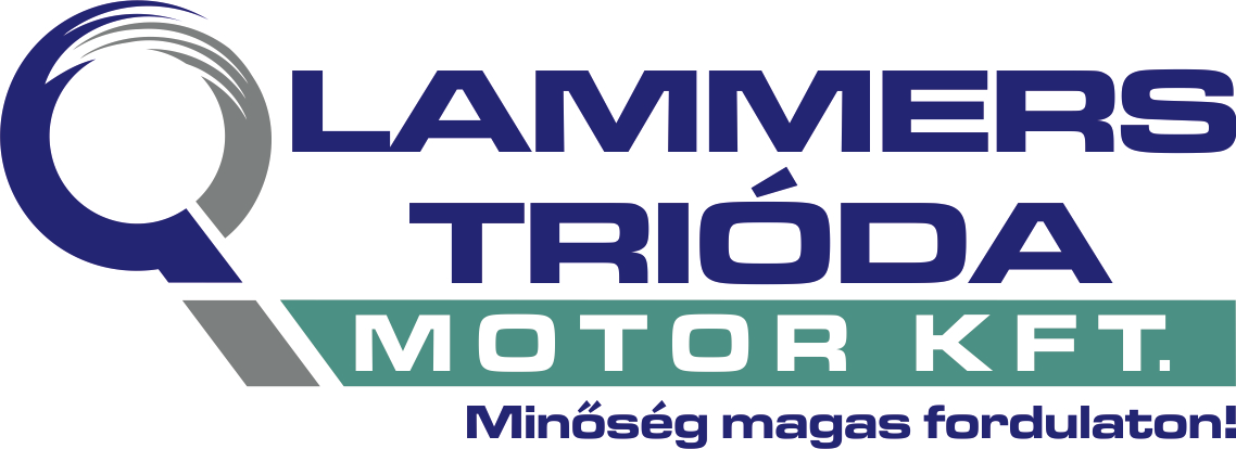 Lammers Trióda Motor Kft.